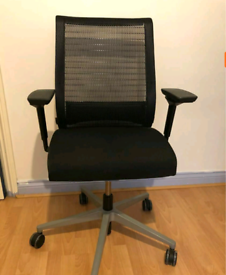 Steelcase Think Ergonomic office chair