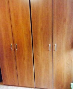 WARDROBES ON SALE! GOOD CONDITION! SEE PICTURES