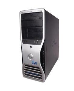 t3400 Intel(R) Core(TM)2 Duo CPU E7400 @ 2.80GHz (2 CP