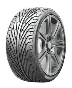 SUMMER UHP TIRES