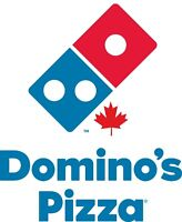 DOMINO'S PIZZA GREENFIELD PARK (RIVE SUD)