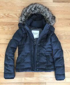 Abercrombie & Fitch women jacket