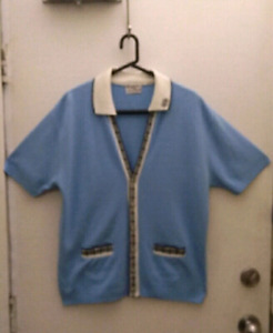 **Vintage Rock-A-Billy Shirt**