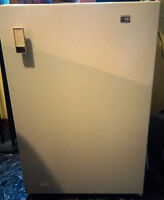 Upright Apartment Size Freezer for Sale