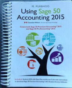Sage 50 Accounting 2015