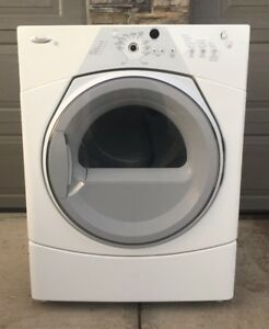 Whirlpool Duet Sport Clothes Dryer