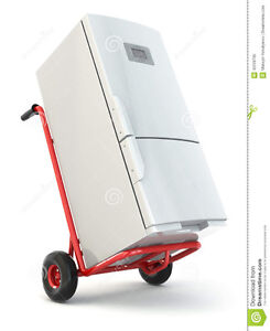 Heavy Item Moving, Appliances, Vending, exercise eq. North Shore Greater Vancouver Area image 2