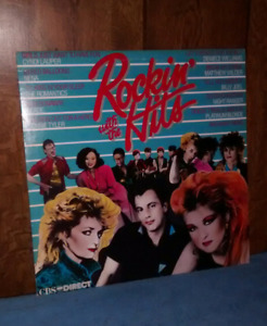 Various Artists - Rockin' with the Hits - Rare - Disque Vinyle