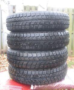 "13"" Winter tires"