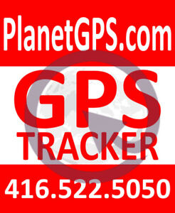Tracking GPS/Video Voice Rec.