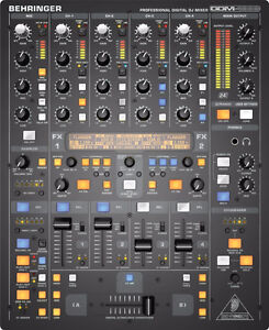 Behringer DDM-4000 Great condition