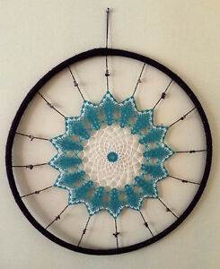 handmade dream-catchers (medium)
