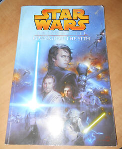 Star Wars Episode 3: Revenge of the Sith Graphic Novel