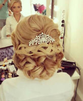 Professional Make-up artist &Hair style Prom,Weddings DEAL!
