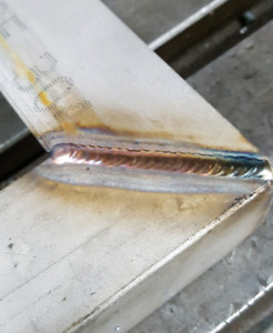 Quality Stainless Fabrication & Repairs (Tig Welder)