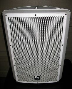 FS FT: EV Electrovoice Sx325 Speakers, Cables and Monitor mounts