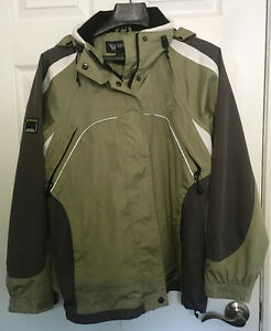 WET-SKINS ALL-SEASON JACKET - As New