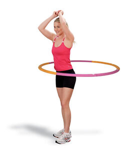 Hula Hoops for Dance and Exercise!
