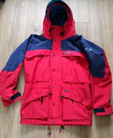Men's Vintage Berghaus Mera Peak Goretex Jacket Size S