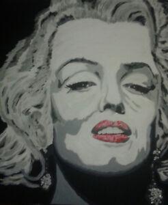 Marilyn Oeuvre originale