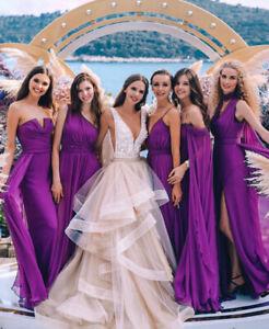 TERRIFIC BRIDESMAID DRESSES