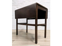 Vintage Drop Leaf Table (DELIVERY AVAILABLE)