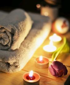 Massage by Leyla