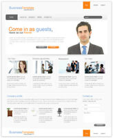 WEBSITE DESIGN IN GTA (Full Package) LOW PRICE