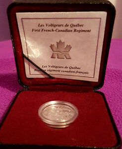Royal Canadian Mint Silver Nickel $40