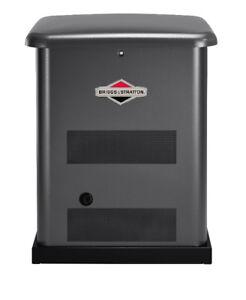 Stand By Generators and Mini Split Heat Pumps