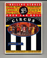 Rock and Roll Circus 69 - Rolling Stones, John Lennon ...etc DVD