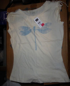 21 NEW with tags T-shirts from JACOB, size S $ 3, all for $ 50 Kitchener / Waterloo Kitchener Area image 1