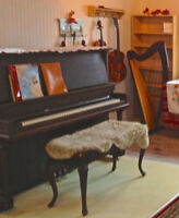 BEGINNING PIANO LESSONS IN FAIRVIEW