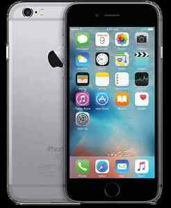 IPhone 6s - 16gb - Lifeproof case - silver
