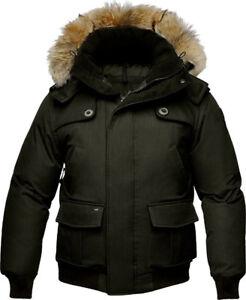 Medium Nobis Cartel Jacket LIKE NEW.