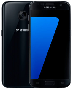 Pristine Samsung Galaxy S7 for sale locked to Bell/Virgin