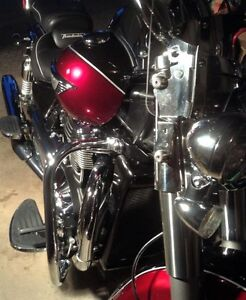 A.S.D. MOTORCYCLE DETAILING EARLY BIRD $100.00