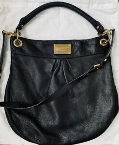 Super Savings! Marc Jacobs Classic Q Hillier Hobo Medium
