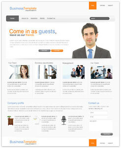 Website Design - Graphic and video Service