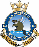 161 Air Cadets - Free Youth Programme