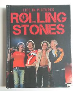 ThevRolling Stones collector books Strathcona County Edmonton Area image 2