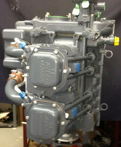 Lycoming O-320 H2AD Engine