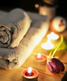 Full body massage by Leyla