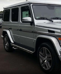 NEW NEW FOR SALE ONLY!!! New 2019 Mercedes-Benz G-Class G550 SUV