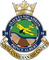 Volunteers needed for Air Cadet program
