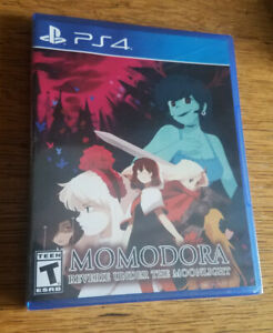 Momodora (PS4) Limited Run Games