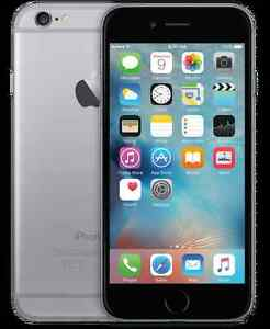 WANTED - iPhone 5s, SE or 6s 32 GB