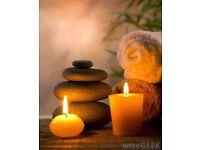 --Newly Qualified Male Massage Therapist in Chorlton--