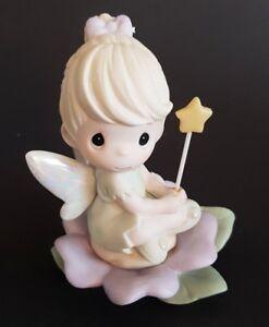 Disney Precious Moments - Tinkerbell Figurine - Original Box