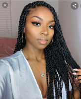 Weave and braids
